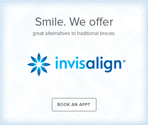 We offer Invisalign - O'Fallon Modern Dentistry
